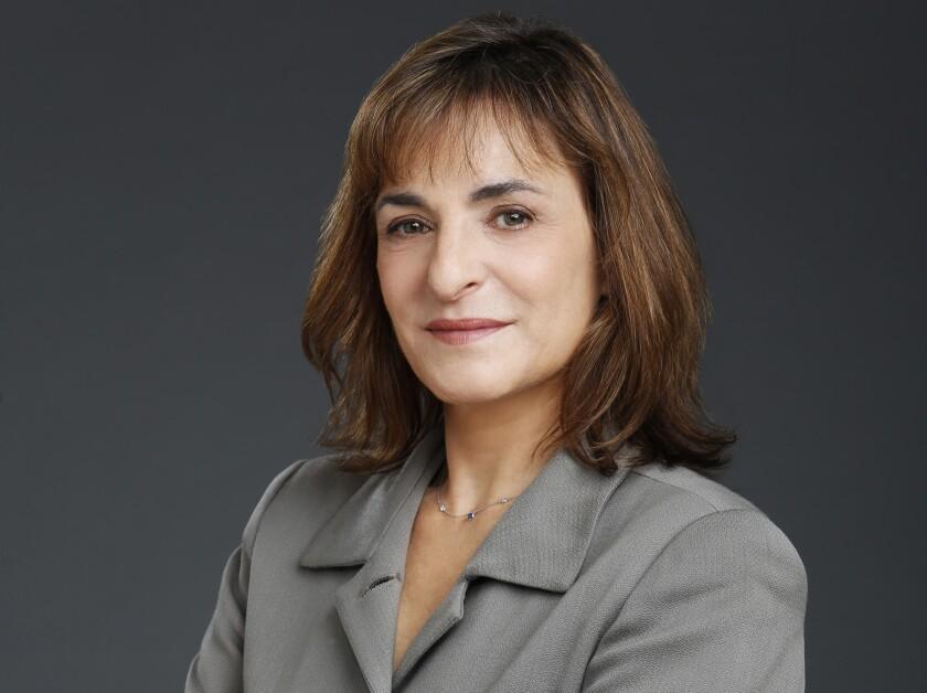 Shari Levine, Executive Vice President, Current Production, Bravo Media