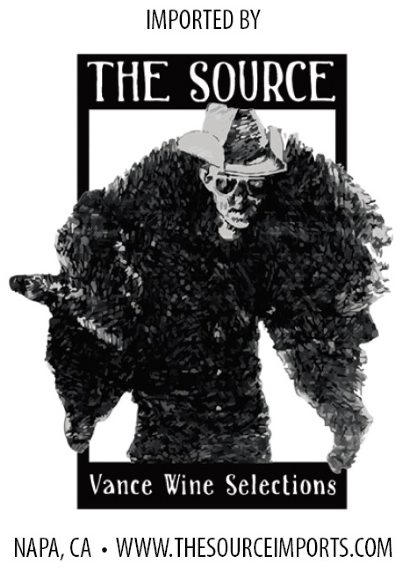 The Source Imports