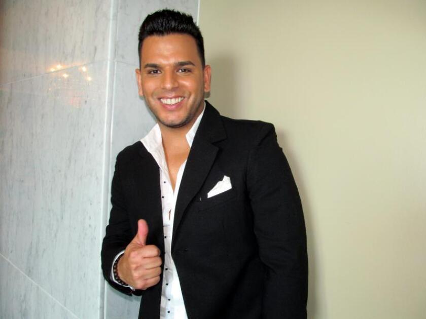 """Tito """"El Bambino"""" participará en la Parada Puertorriqueña de Nueva York"""