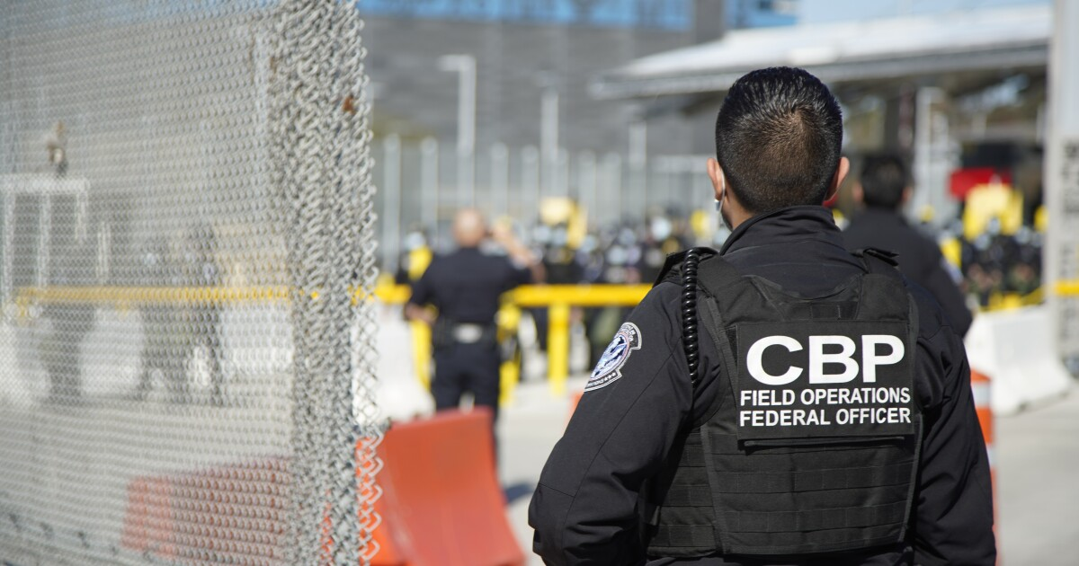 Border agents in Facebook groups with bigoted posts saw little discipline
