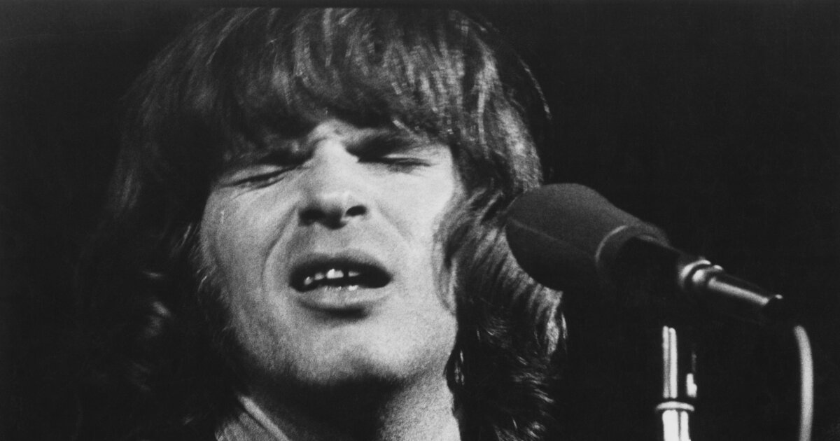 John Fogerty on the Grateful Dead at Woodstock: 'They sabotaged our chance in the limelight'