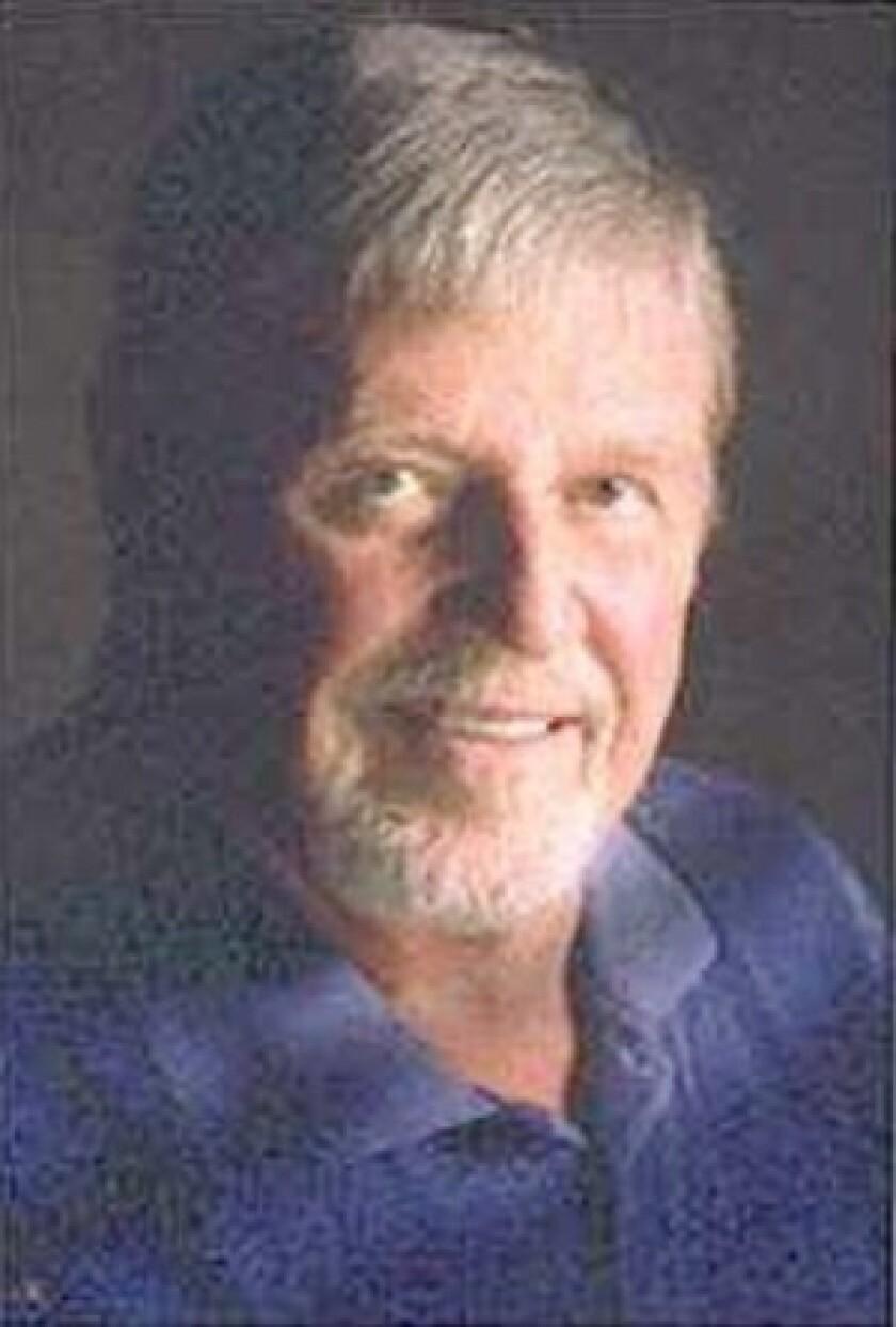Richard Moore