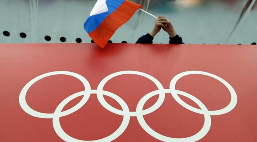 Rusia cimbra al deporte olímpico...