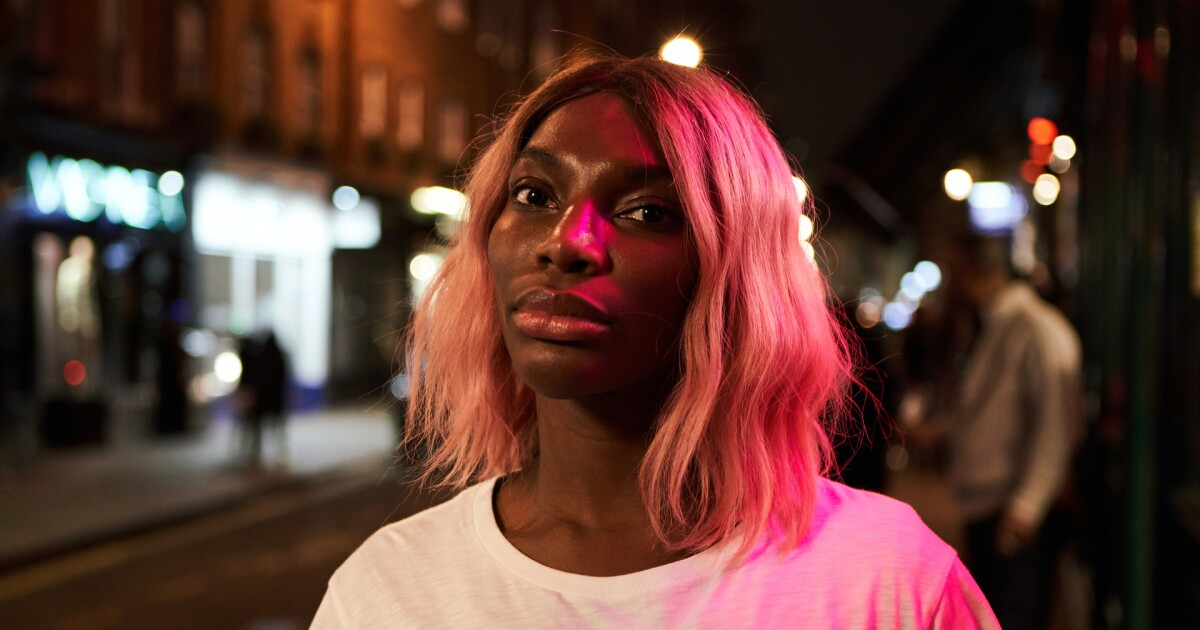Michaela Coel scores Emmy for writing for 'I May Destroy You'