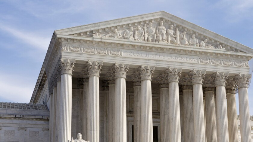 Supreme Court turns down Ohio Democrats bid to extend early voting
