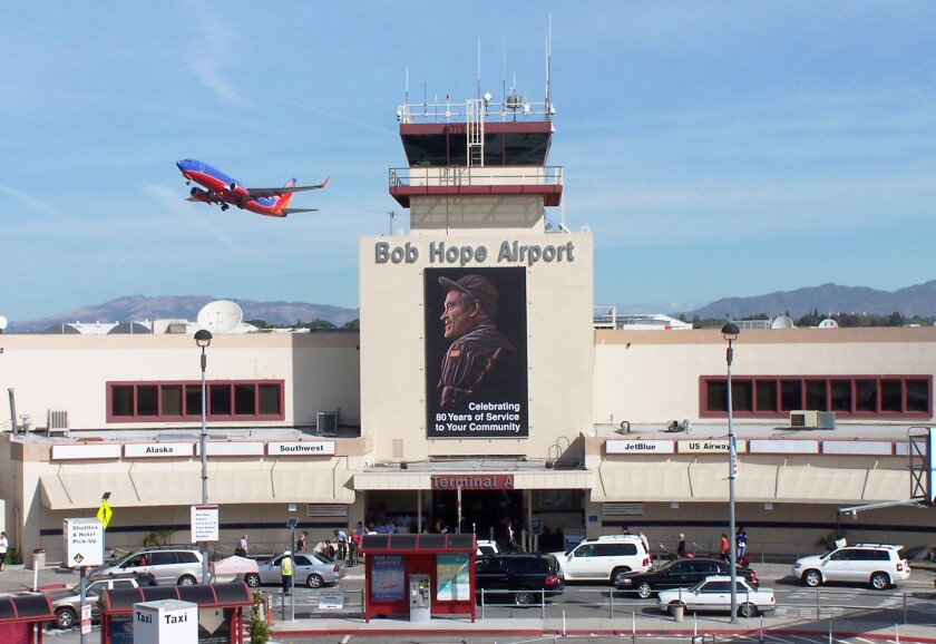 In the Nov. 8 election, Burbank voters approved Measure B with 69% of the vote, allowing airport officials to move forward with plans to build a 14-gate replacement terminal at Hollywood Burbank Airport.