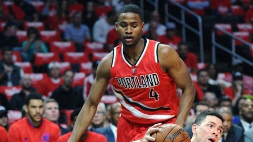 Pro basketball player Moe Harkless has bought a Cape Cod-vibe home in Sherman Oaks for $3.8 million.