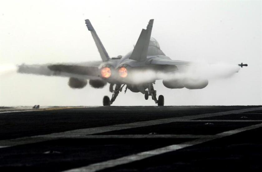 EE.UU. confirma la muerte de marine involucrado en accidente aéreo en Japón