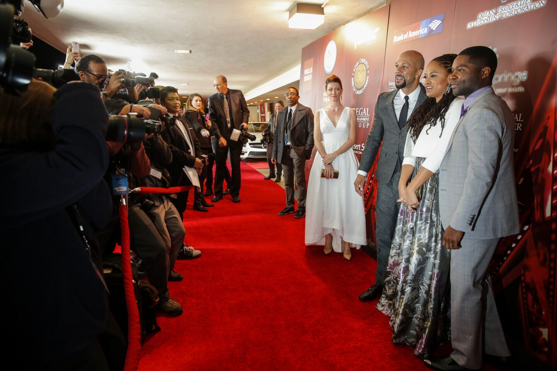 'Selma' - Palm Springs Film Festival