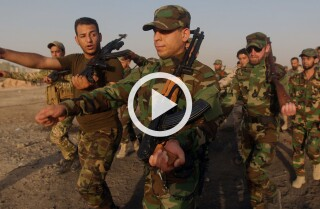 Obama: 300 military advisors going to Iraq