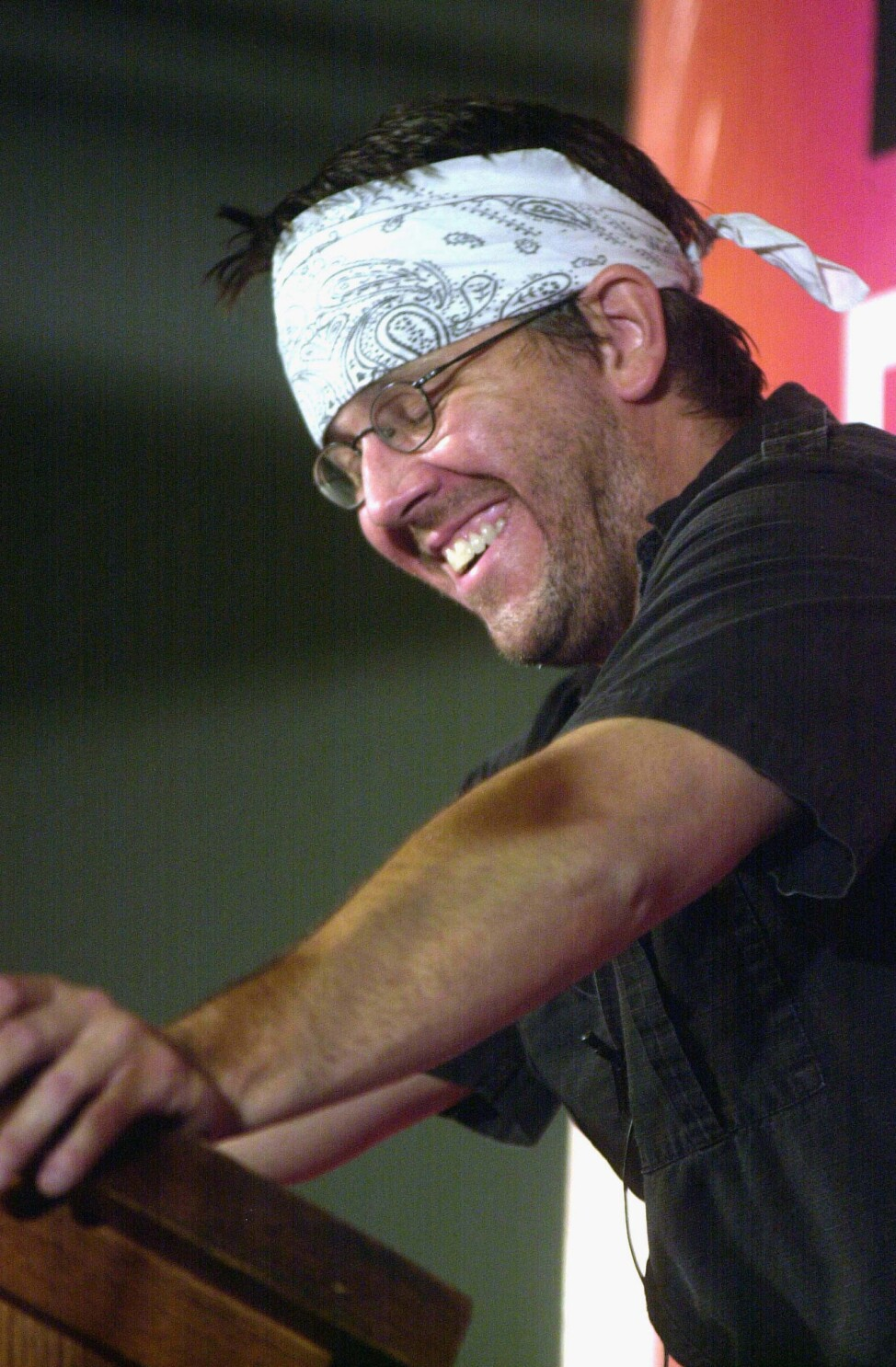 David Foster Wallace S Estate Comes Out Against The End Of The Tour Los Angeles Times