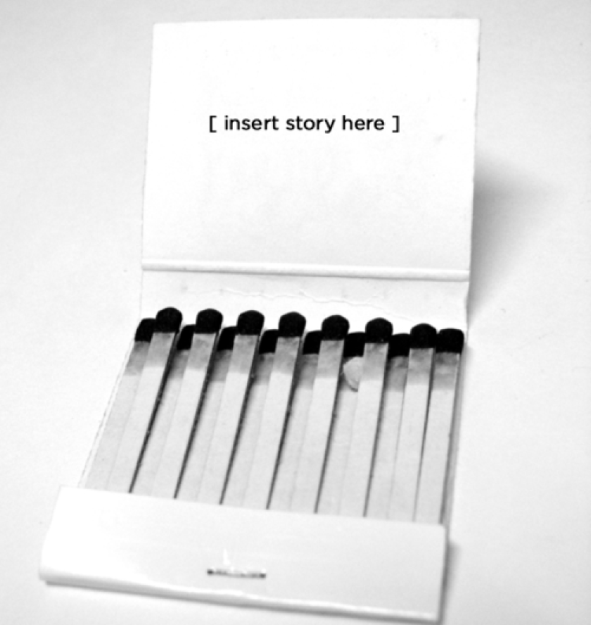 matchbook story contest