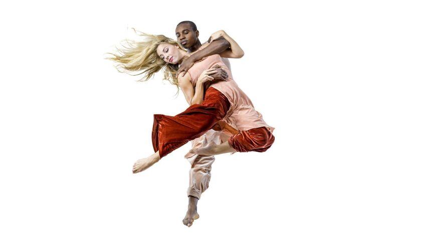 Parsons Dance Co