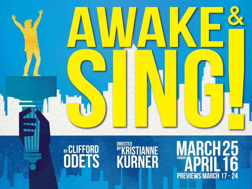 Awake and Sing. (Courtesy photo)