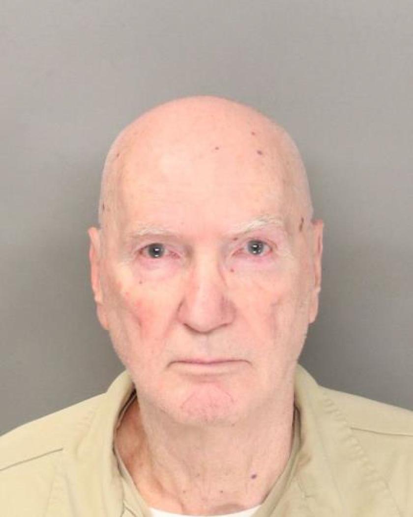 Joseph Bocklett, 75