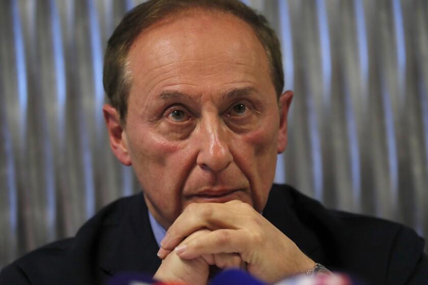 France Rape Accusations