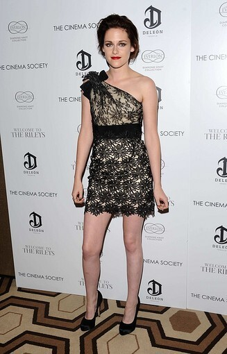 'Welcome to the Rileys' premiere