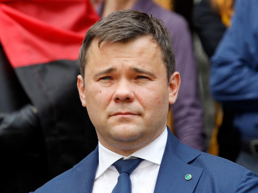 Andriy Bohdan