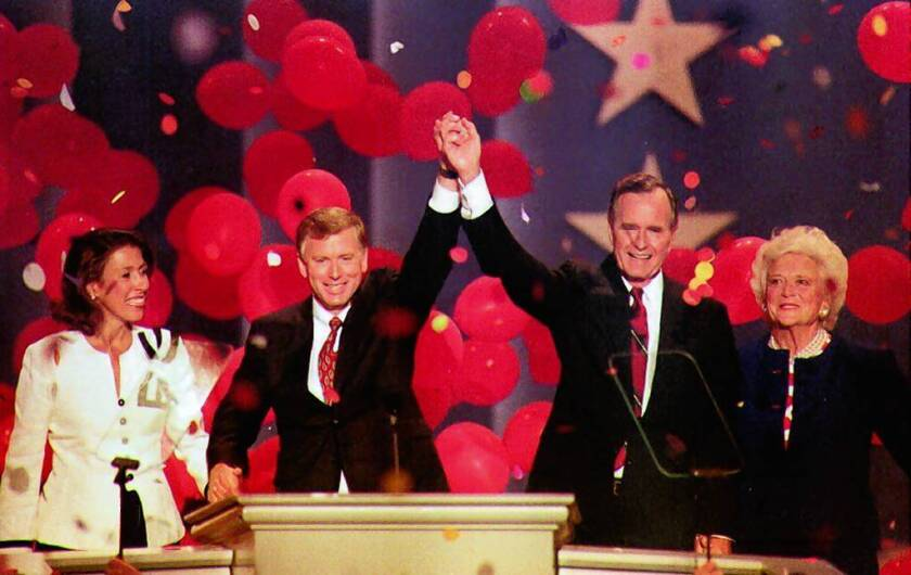 1992 Republican National Convention