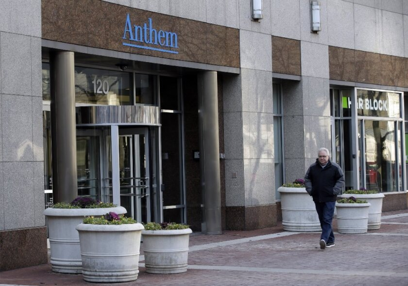 Anthem Inc. and Blue Shield of California were knocked by state regulators in November for overstating their Obamacare doctor networks.