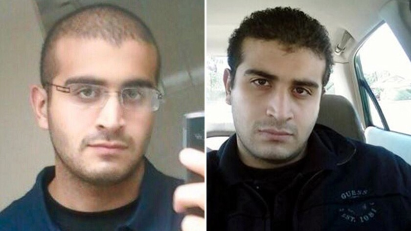 Omar Mateen has been identified as the gunman in a shooting at Pulse nightclub that left 49 dead and many more injured.