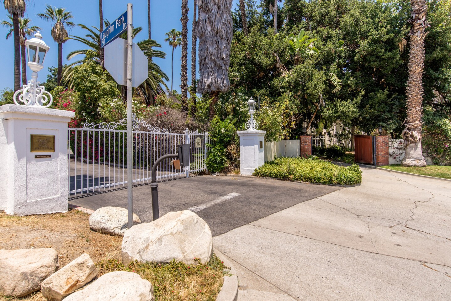 Home of the Day: In Los Feliz, an English Revival surrounded by Hollywood history