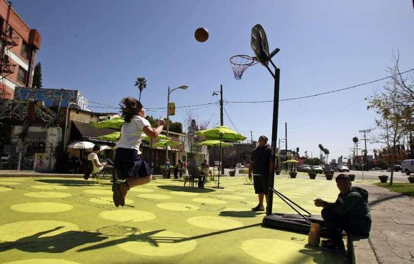 Kids. Park. Playing.