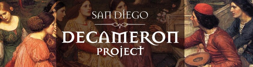 San Diego Decameron Project