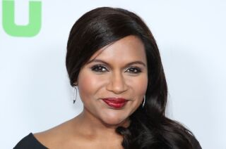 BEVERLY HILLS, CA - JULY 27: Actor Mindy Kaling at Hulu Summer TCA at The Beverly Hilton Hotel on July 27, 2017 in Beverly Hills, California. (Photo by Jonathan Leibson/Getty Images for Hulu) ** OUTS - ELSENT, FPG, CM - OUTS * NM, PH, VA if sourced by CT, LA or MoD **