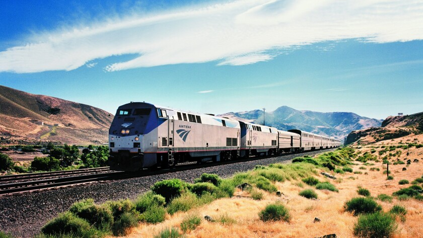 Amtrak has selected 24 writers from more than 3,000 applicants for its new writers residency program.