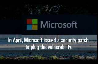 What is WannaCry?