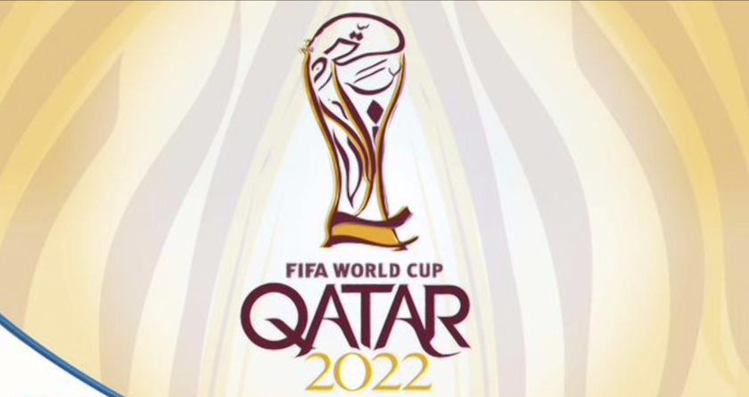 Logo de la Copa del Mundo 2022.