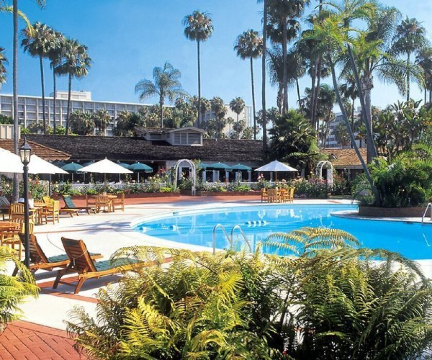 The Town and Country Resort & Convention Center has plans to refurbish the decades-old Mission Valley property and add apartment-style housing.