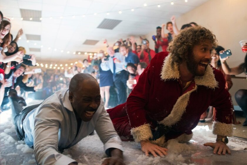 Almost Christmas Actor Omar.Bad Santa 2 Almost Christmas And Comedies To Cut Through