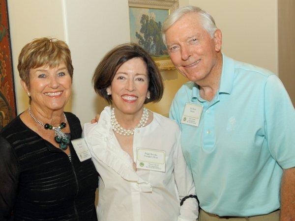 Beverly Boyce, Peggy Brooks, Jim Boyce