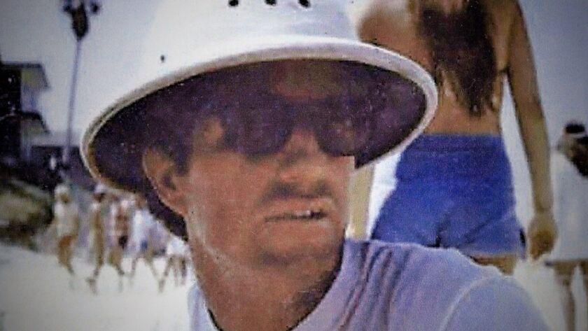 La Jollan Jack Macpherson co-founded the Mac Meda Destruction Company.
