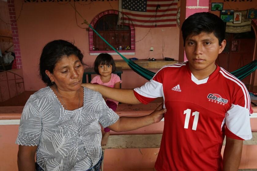 FG Guatemala Migrants deaths accident