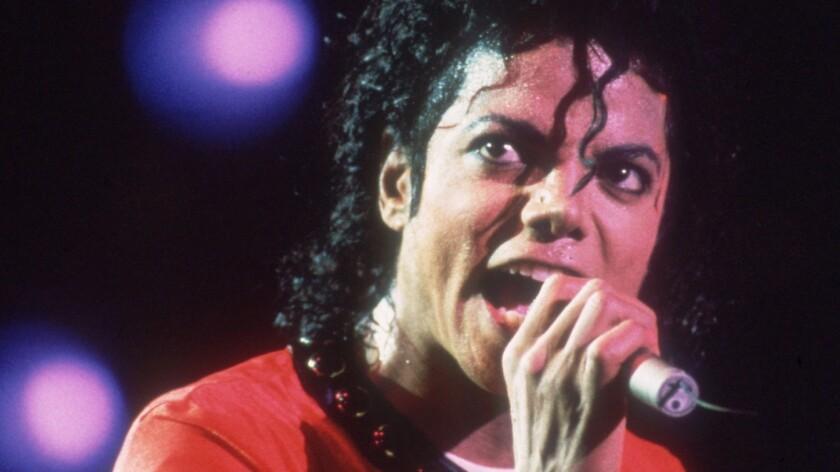 FILE PHOTO: Michael Jackson Hospitalized