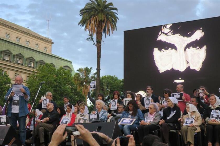 La CIDH niega haber enviado a perito a Argentina para el caso Maldonado