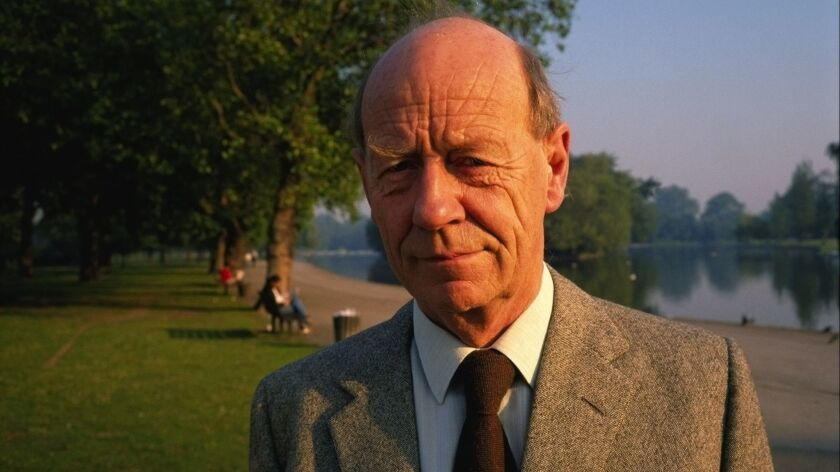 The Irish writer William Trevor was best known for his short fiction.