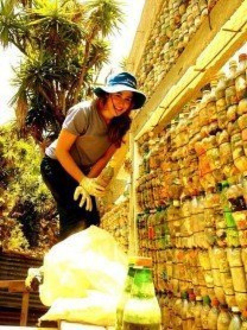 Serena Jenichs on her trip to Guatemala.