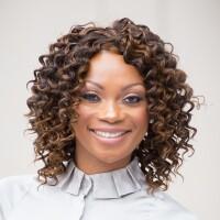 Geneviéve Jones-Wright, Community voices contributor