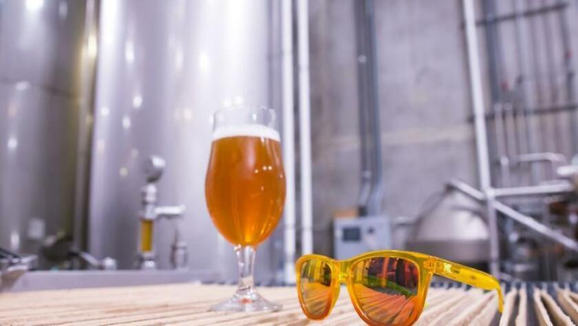 Green Flash Brewing Co. (Courtesy Photo)