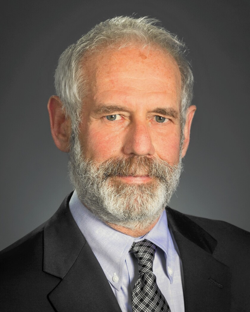 Michael Picker