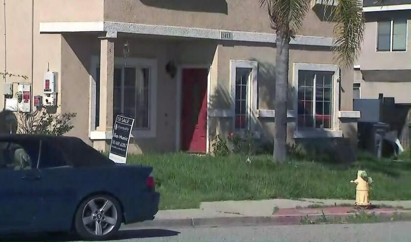 Bodies of three women were found inside this home in Hemet
