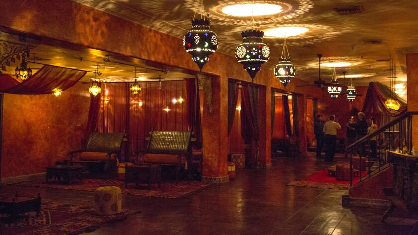 The new owners of Hotel Figueroa, a quirky boutique inn dating to the 1920s, are planning a $30-million renovation to bring back its original Spanish Mediterranean decor.