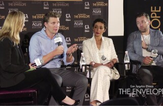 'Loving' director Jeff Nichols shares what attracted him to the civil rights love story