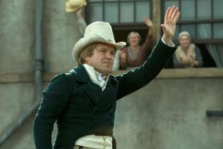 'Peterloo' review by Kenneth Turan