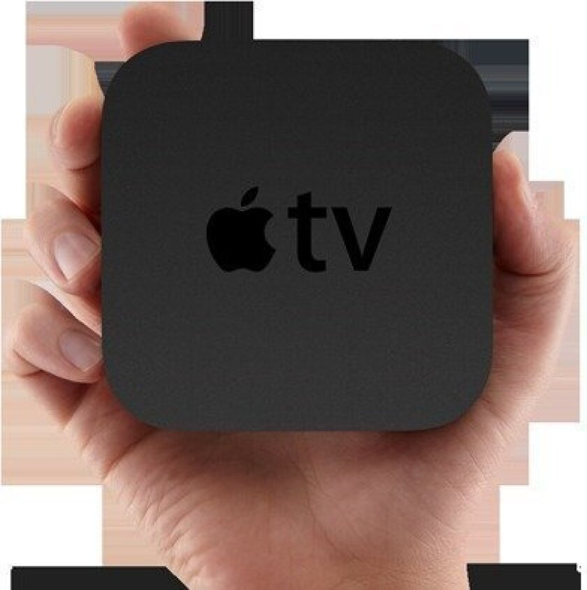 Is Apple TV becoming a sleeper hit?