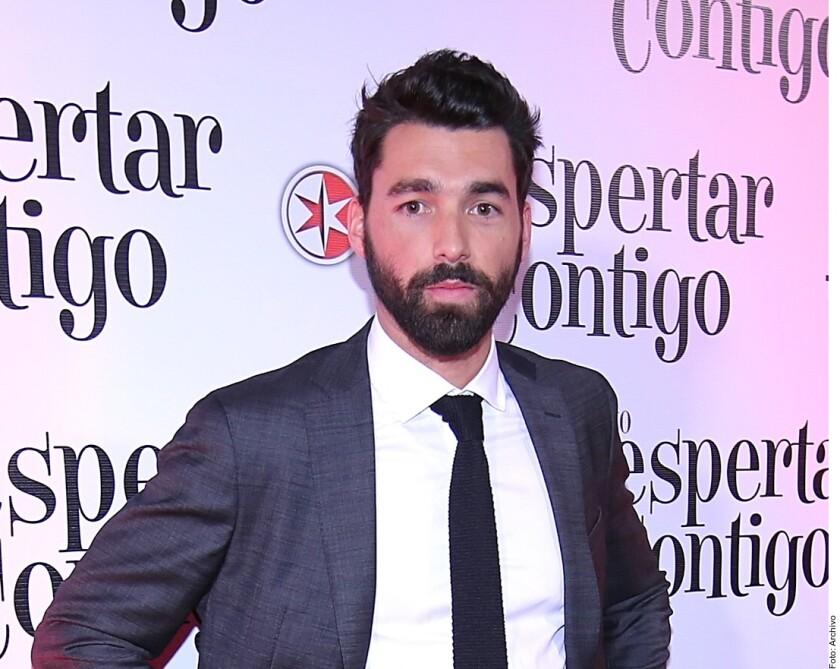 Gonzalo Peña ha sido suspendido mientras se realizan las investigaciones.